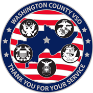 Washington County VSO, Thank You For Your Service