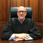 Pic of Judge Williams