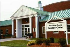Washington County Juvenile Center