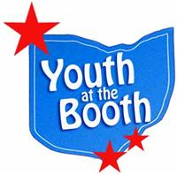 Youth at the Booth