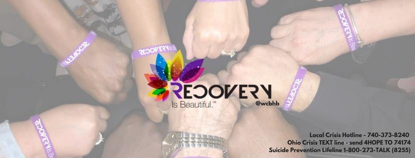 Recovery is Beautiful picture